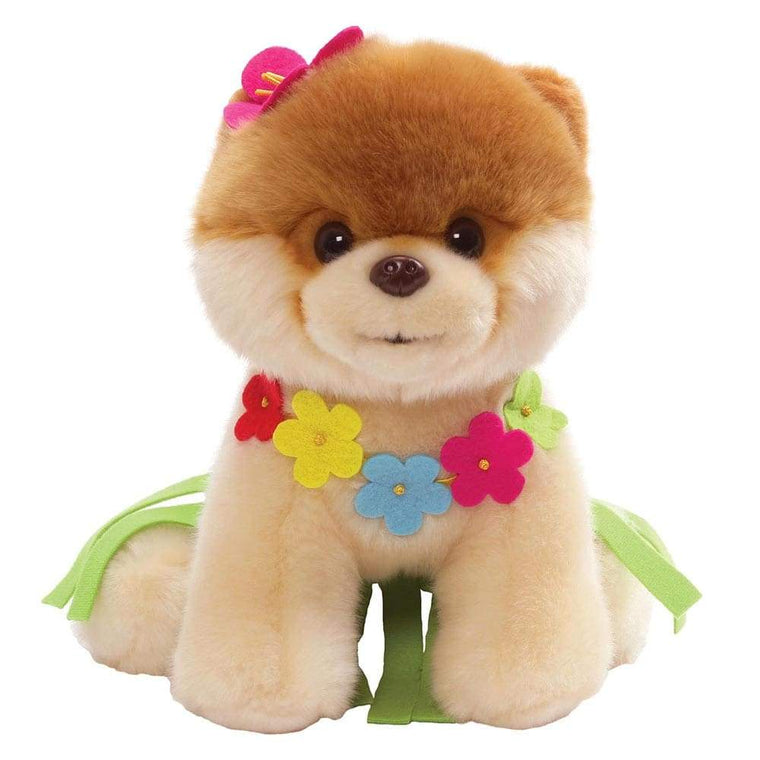 Gund Boo Hula Soft Toy