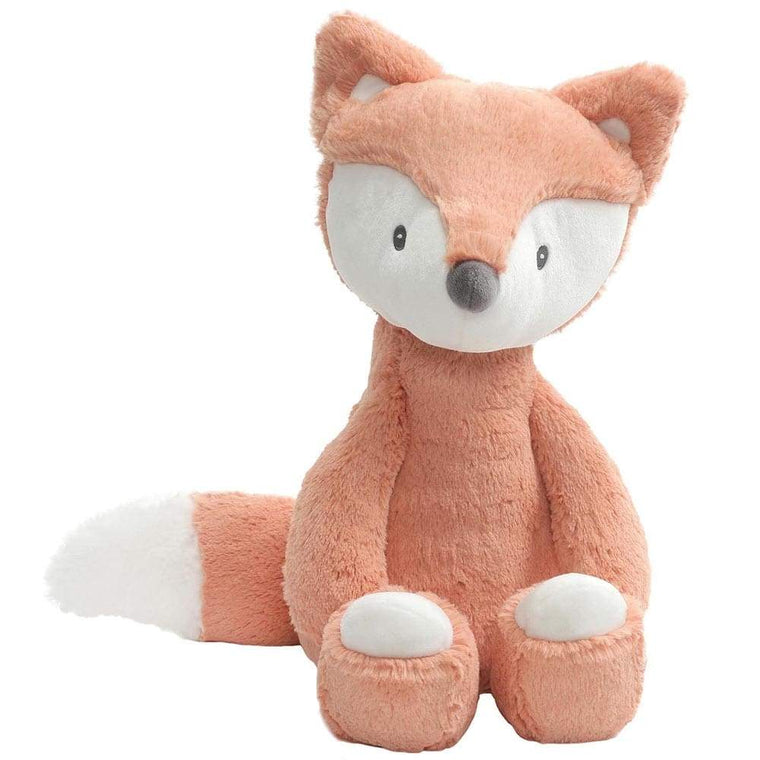 Toothpick Fox Large Soft Toy - GUND Baby