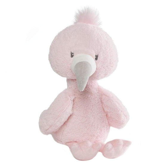 GUND Baby Toothpick Flamingo Large