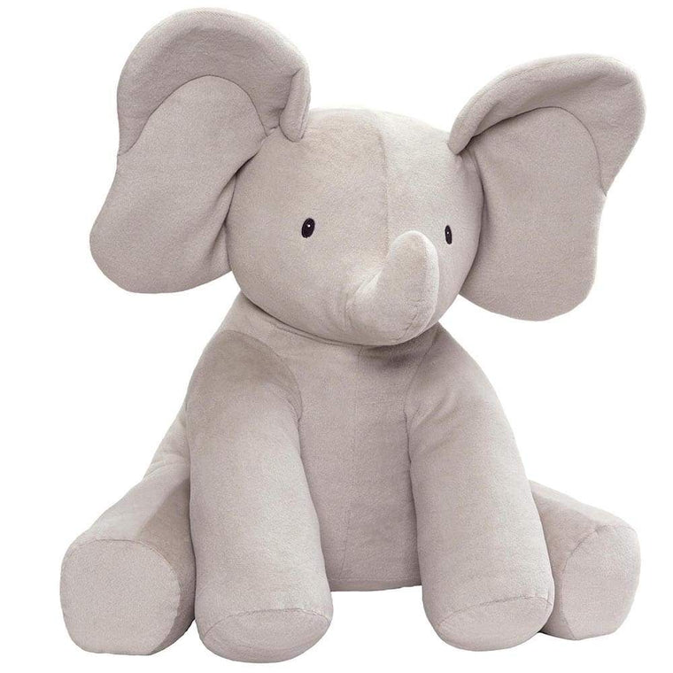 Flappy the Elephant Jumbo Soft Toy - GUND Baby
