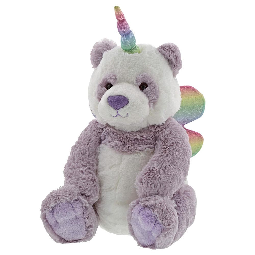 Gund Glitz Pandacorn Soft Toy