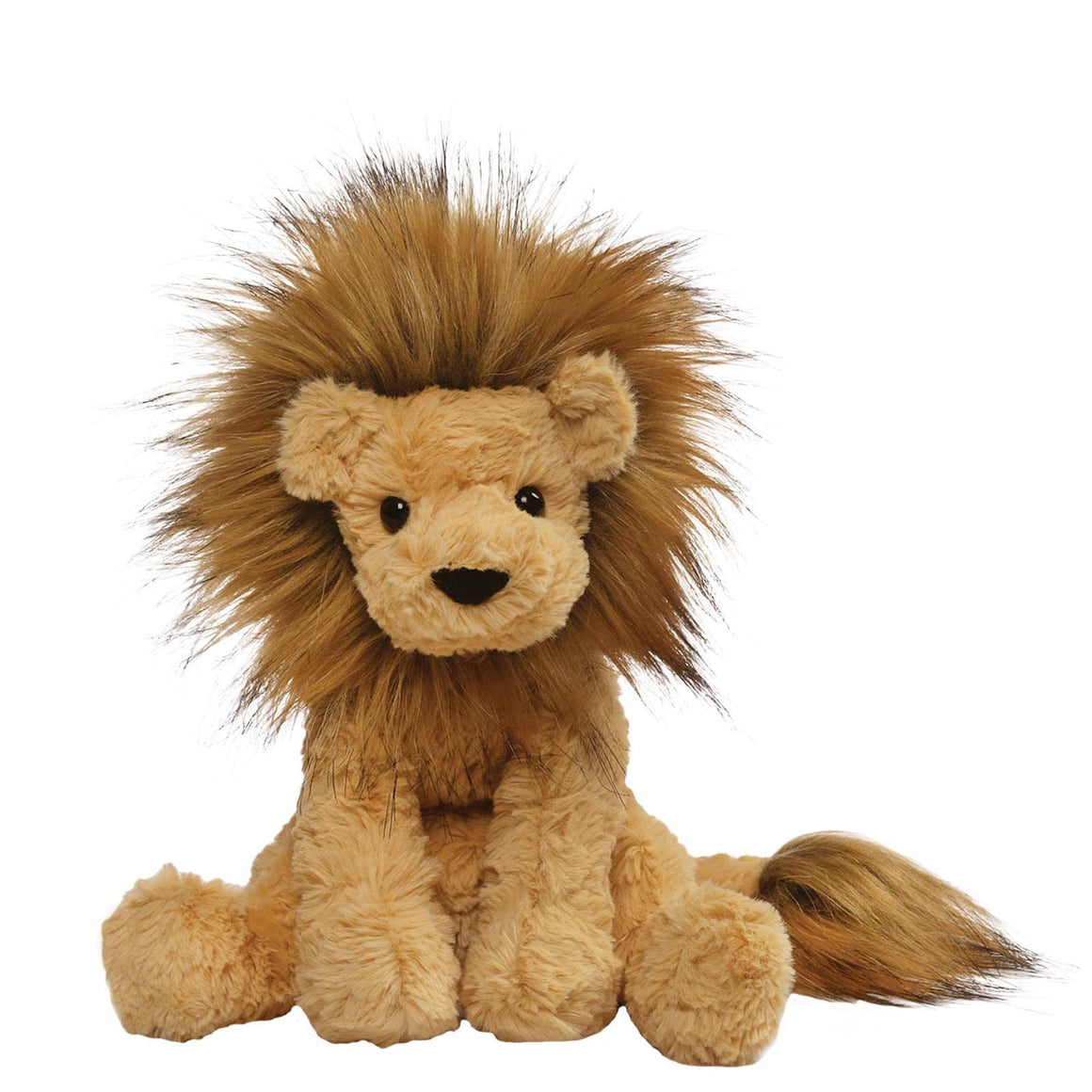 Cozys Lion Small Soft Toy by Gund