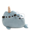 Pusheen Narwhal Soft Toy Backpack Clip