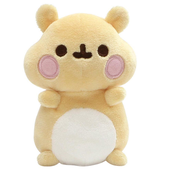 Pusheen Cheek Hamster Soft Toy