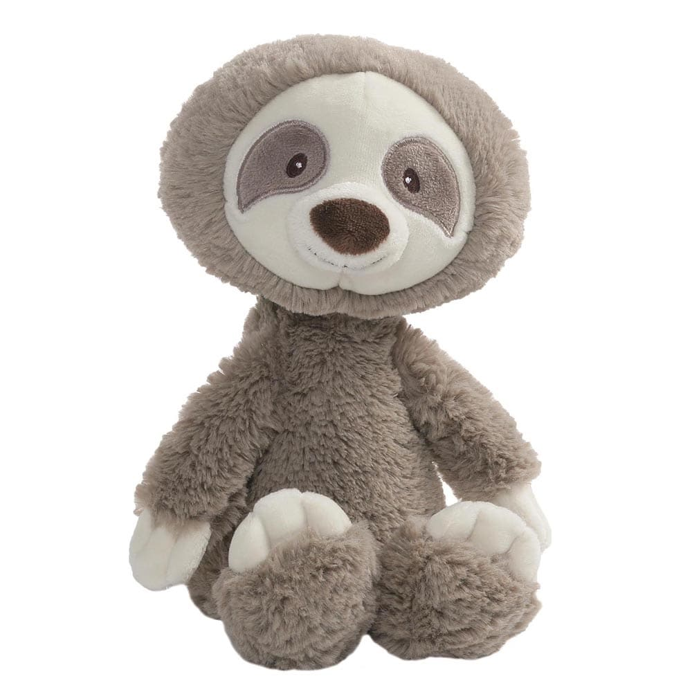 Gund Baby Toothpick Sloth Small Soft Toy