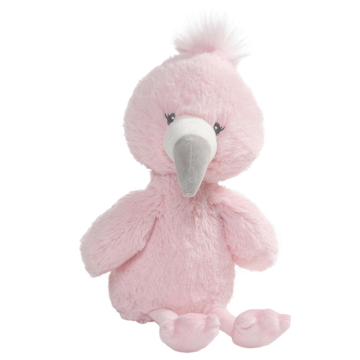 Baby GUND Toothpick Flamingo Soft Toy