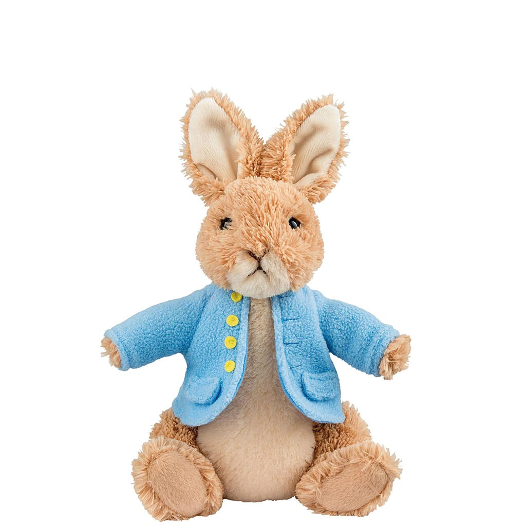 GUND Peter Rabbit Medium Soft Toy