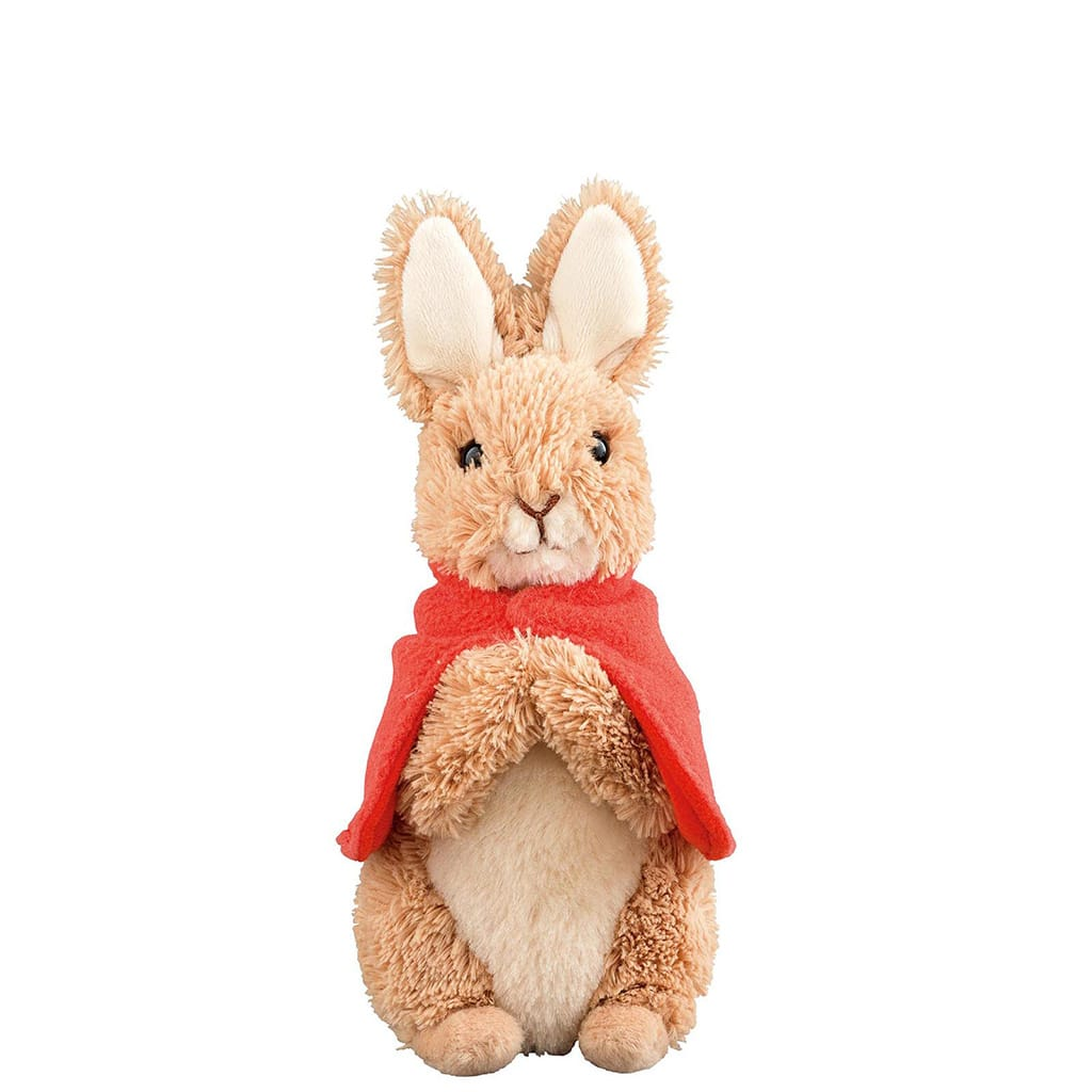 Flopsy Medium Soft Toy - Peter Rabbit by Gund