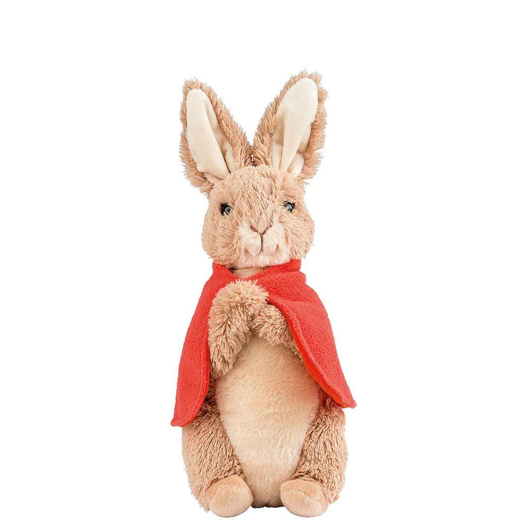 GUND Peter Rabbit Flopsy Large Soft Toy