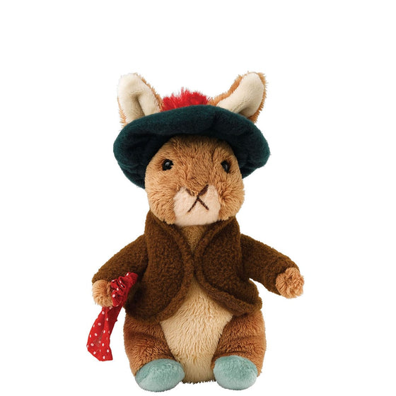 GUND Peter Rabbit Benjamin Bunny Small Soft Toy