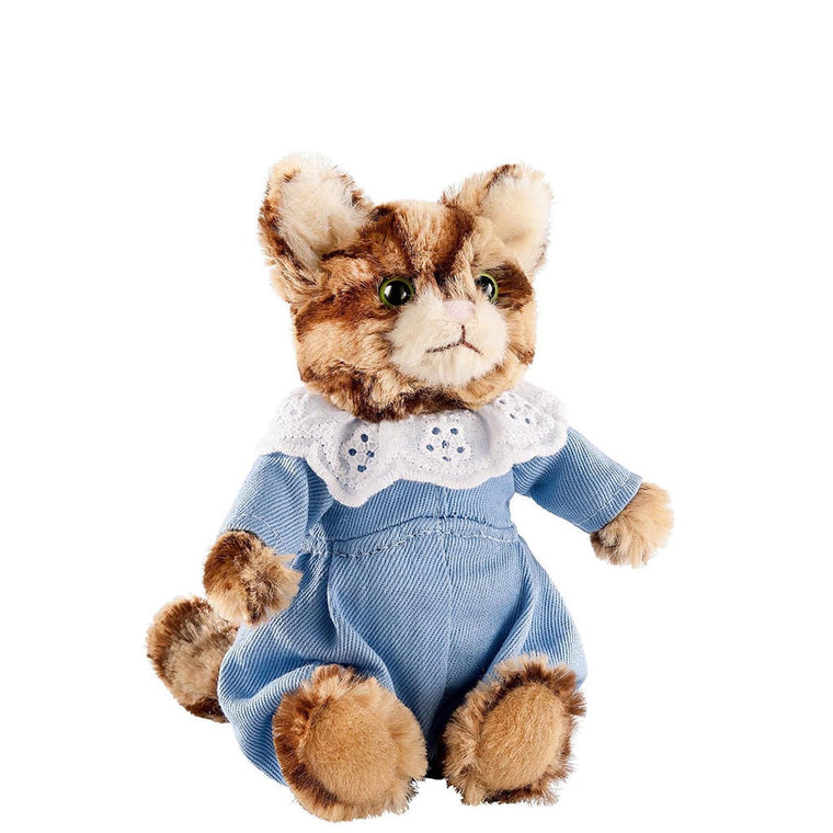 GUND Peter Rabbit Tom Kitten Small Soft Toy