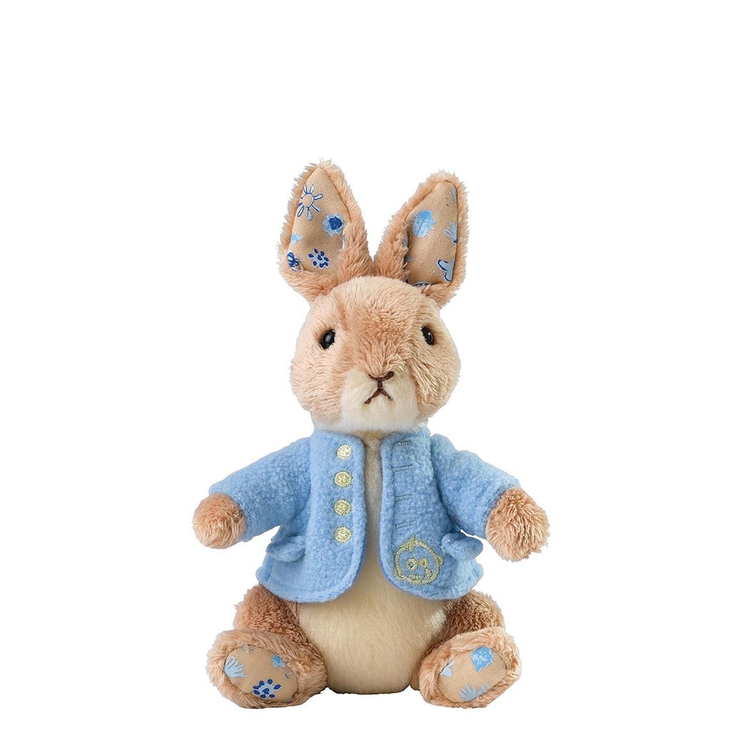 Great Ormond Street Peter Rabbit Small Soft Toy- Peter Rabbit by Gund