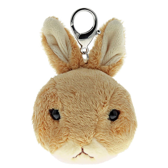 Peter Rabbit Soft Toy Purse - Peter Rabbit by Gund