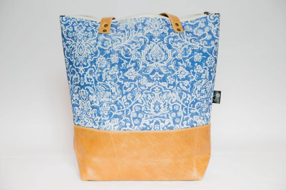 Sue Bag - HJT Designs