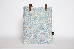 File Bag - HJT Designs