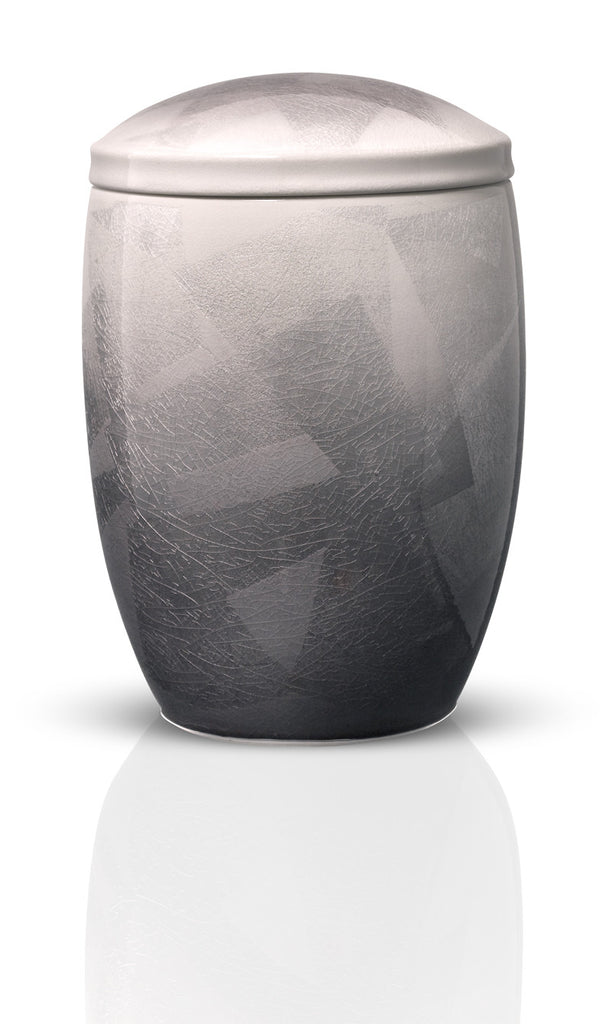 japanese cremation urns for ashes lavender mist urns in style