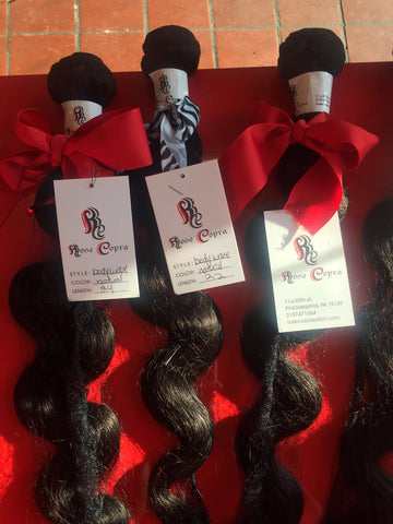 Body Wave Brazilian
