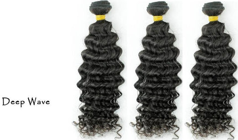 Deep Wave Brazilian
