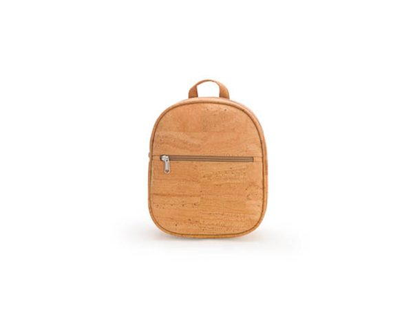 Small Backpack | Natural - Vegan Shoes Rutz