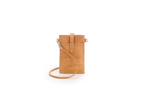 Small Crossbody Bag | Natural - Vegan Shoes Rutz