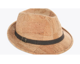 Fedora's Hat | Natural - Vegan Shoes Rutz