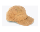 Baseball Hat | Natural - Vegan Shoes Rutz