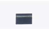 Vegan Card Holder | Blue - Vegan Shoes Rutz