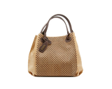 Vegan Big Bag | Natural & Beige - Vegan Shoes Rutz