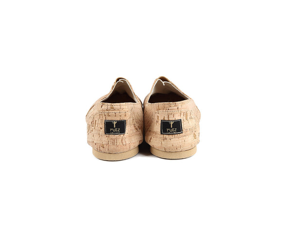 Espadrilles Man <br> Natural