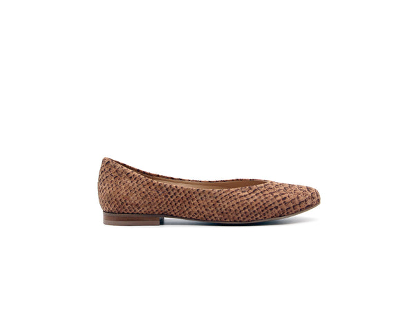 Ballerinas | Python - Vegan Shoes Rutz