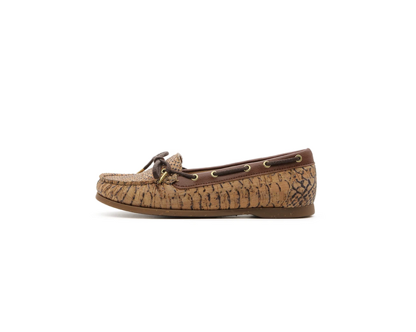 Vegan Mocassins | Python - Vegan Shoes Rutz