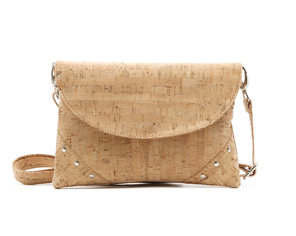 Vegan Tacks Bag | Natural - Vegan Shoes Rutz