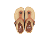 Slippers (Kids) <br> Beige