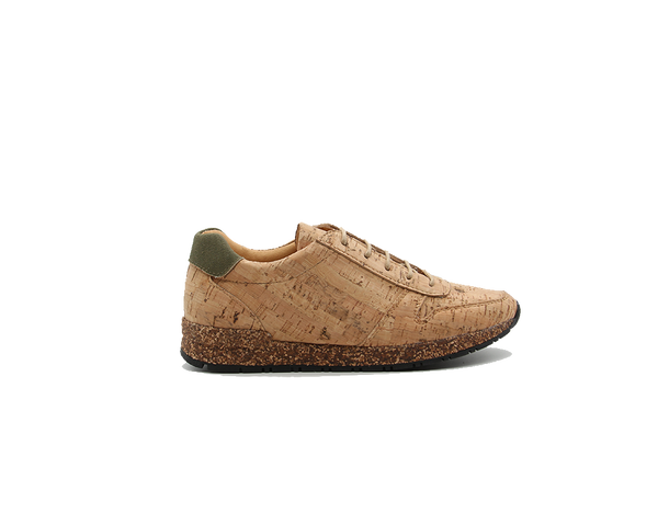 Runners | Natural & Recycled PET Green
