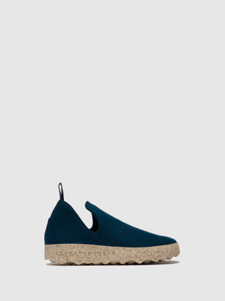 Slip On | Dark Blue PET