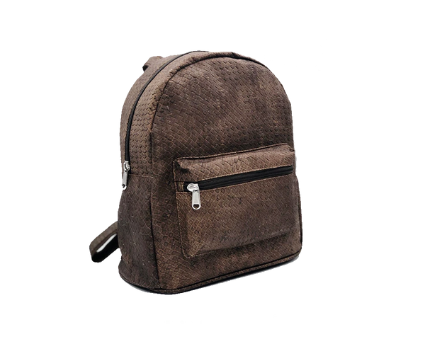 Vegan Backpack | Browntresse - Vegan Shoes Rutz