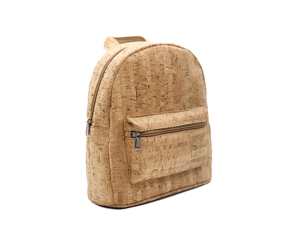 Vegan Backpack | Natural - Vegan Shoes Rutz
