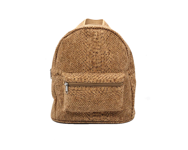 Vegan Backpack | Python - Vegan Shoes Rutz