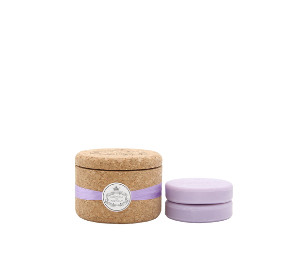 Cork Jewel Keeper | Lavander Soap