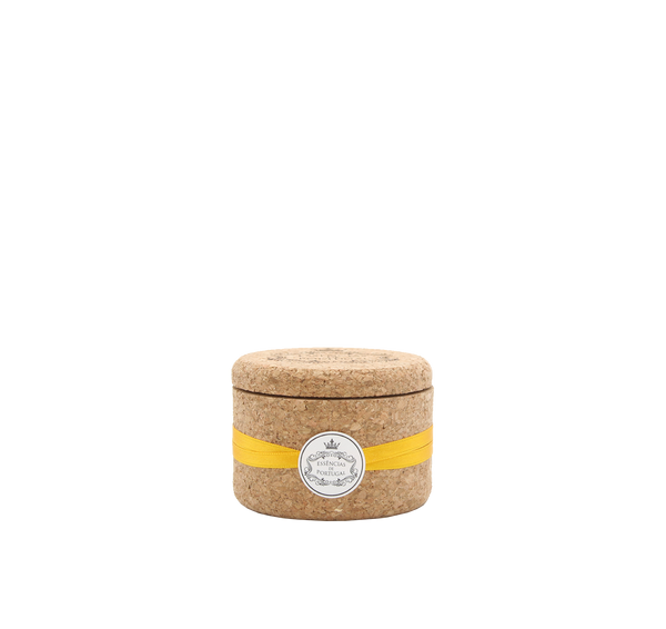 Cork Jewel Keeper | Lemon Soap
