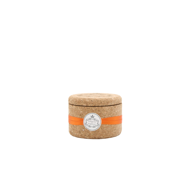 Cork Jewel Keeper | Orange Soap