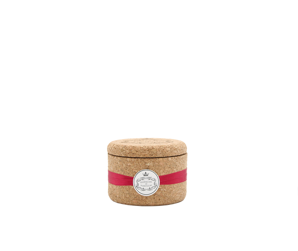 Cork Jewel Keeper | Red Fruits Soap