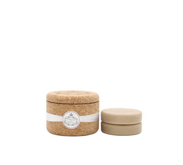 Cork Jewel Keeper | Jasmin Soap