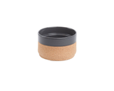 Cereal Bowls (2pc.) <br> Dark Grey