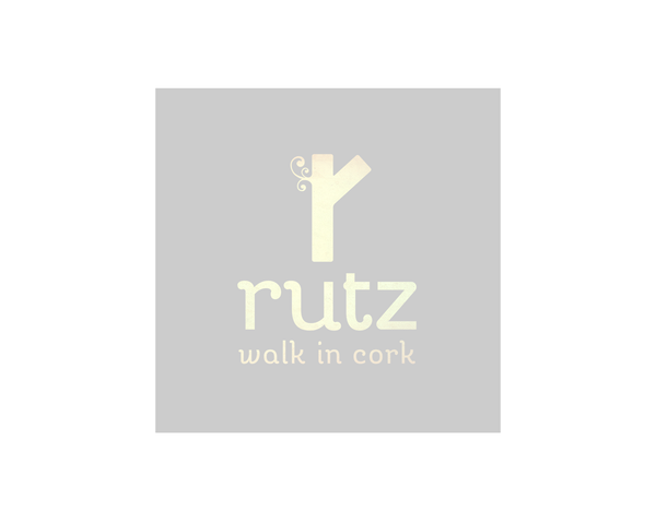 Mocassins | Natural-Silver & Organic Grey - Vegan Shoes Rutz