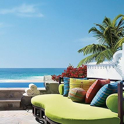 One&Only Palmilla, Mexico
