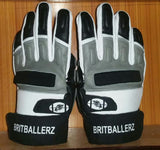 Gloves - Britballerz Padded Lineman