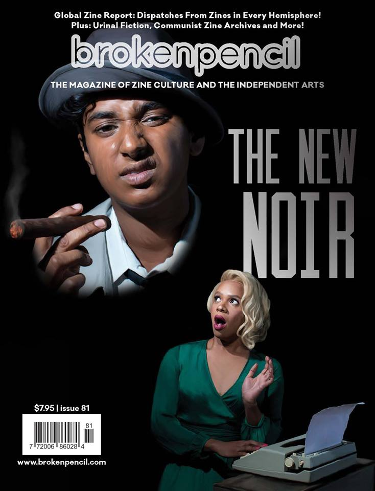 Issue 81: The New Noir