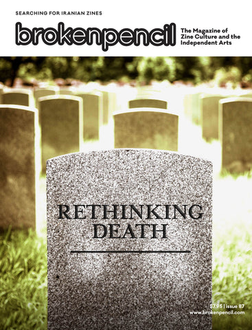 Issue 87: Rethinking Death