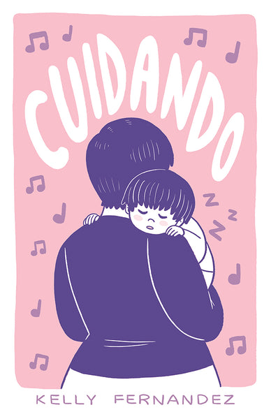 Cuidando *BP Zine Awards 2018 Nominee*